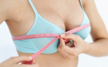 What is The Ideal Breast Size?