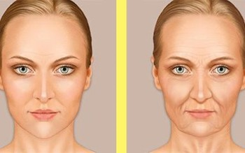 What Happens to My Face When I Age?