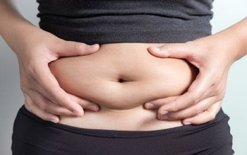 Problem areas of body fat explained
